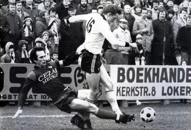 De roemrijke geschiedenis van Sporting Lokeren: toen topspelers Daknam verkozen boven Man U