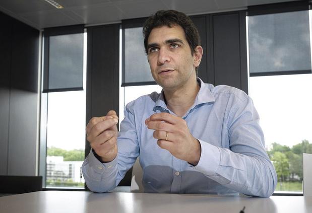 """Entretien avec Michaël Trabbia, CEO d'Orange Belgique: """"Orange a cassé le duopole Proximus/Telenet-VOO"""""""