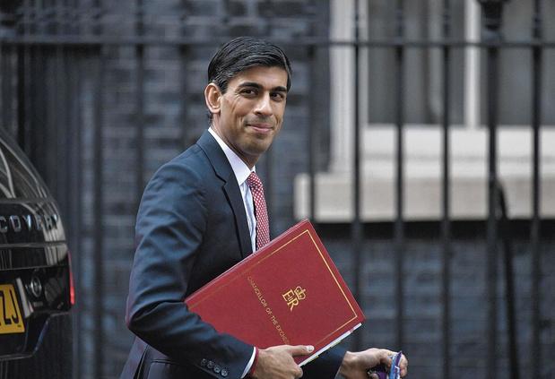 Un premier budget post-Brexit très ambitieux