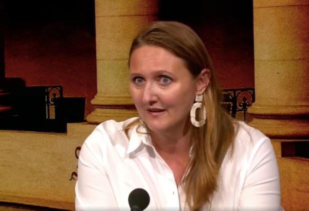 Rutten: 'N-VA vroeg Open VLD en CD&V om mee in regering te stappen met Vlaams Belang'