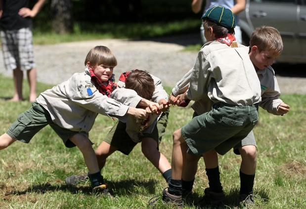 Zo kunnen onze kinderen en jongeren op kamp en naar de speelpleinwerking deze zomer