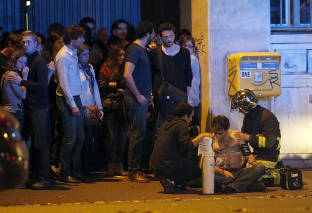 Monsterproces over aanslagen Parijs van 2015 gaat woensdag van start
