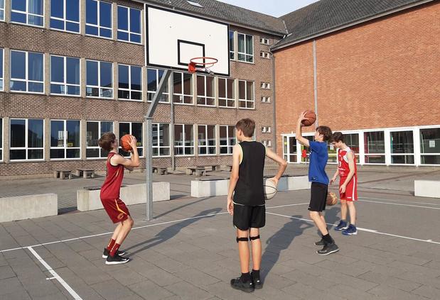 Corona zet ACJ Basket Brugge zonder sportzaal