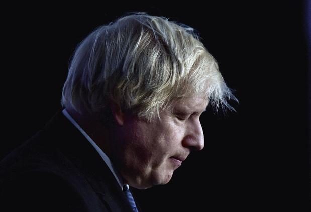 Waarom Boris Johnson een no-dealbrexit overweegt