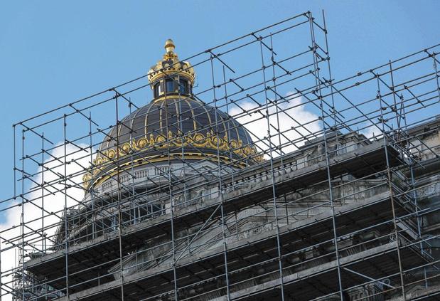 Plan de relance: La Belgique recalibre les projets soumis au financement européen