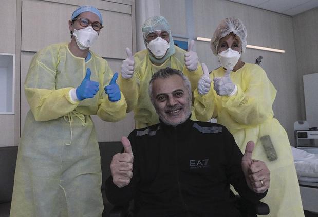 """"""" Le Sras-Cov-2, bien plus redoutable qu'une grippe """""""