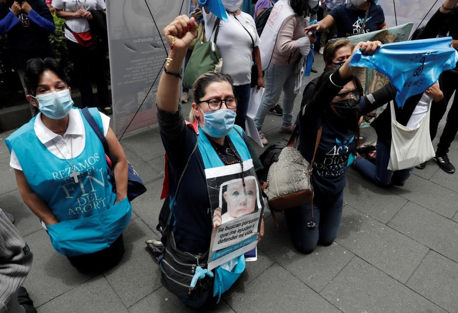 'God boven alles': Conservatieve christenen verstevigen greep op Latijns-Amerikaanse politiek