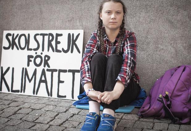 Asperger een kracht voor Greta