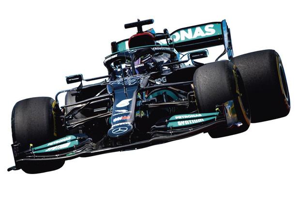 Ces chiffres qui pourraient révolutionner la Formule 1