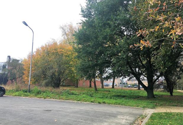 Verkavelingsaanpassing van Tinekeswijk in Heule goedgekeurd