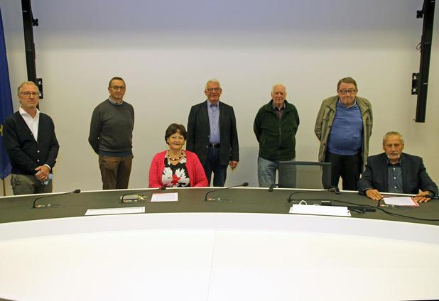 Gemeente sluit nieuwe overeenkomst met voedselverdeelcentra Food4all en Surplus