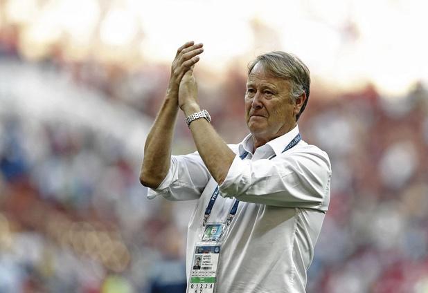 Deense bondscoach Hareide ziet extra jaar niet zitten en stapt op voor EK 2021
