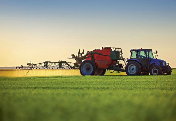 Voorpublicatie 'We eten ons dood': hoe we met landbouw onze wereld kunnen redden
