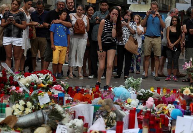 Proces tegen leden van terreurcel achter aanslagen in Barcelona en Cambrils gaat van start