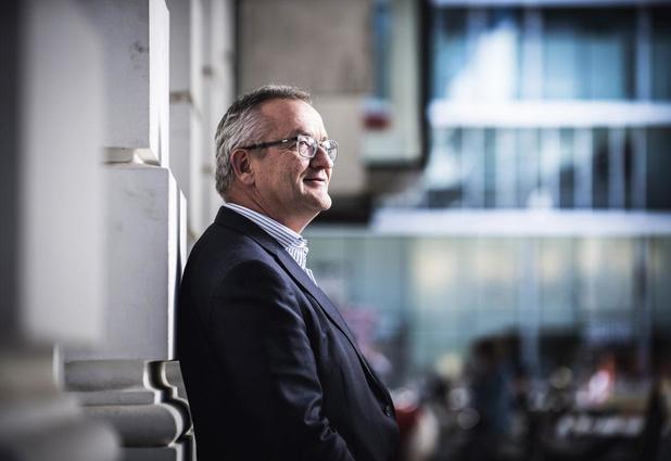 CEO bpost: 'Volste vertrouwen in een goede afloop'