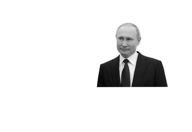 Vladimir Poetin - Langer president dan gedacht