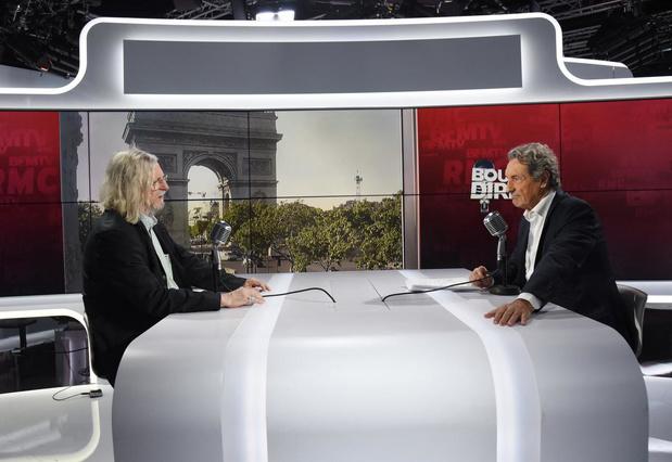 Bouches-du-Rhône: le Pr Raoult porte plainte contre le vice-président de l'Ordre