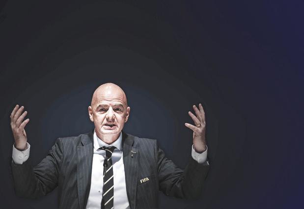 La Suisse a-t-elle peur de la Fifa?