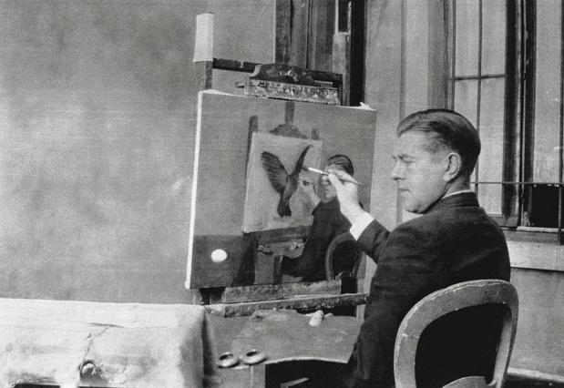 René Magritte. Les images révélées