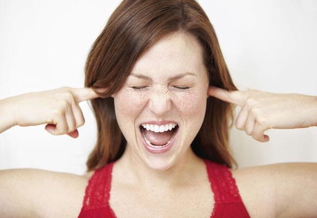 Een tuut in je oor, rust in je hoofd