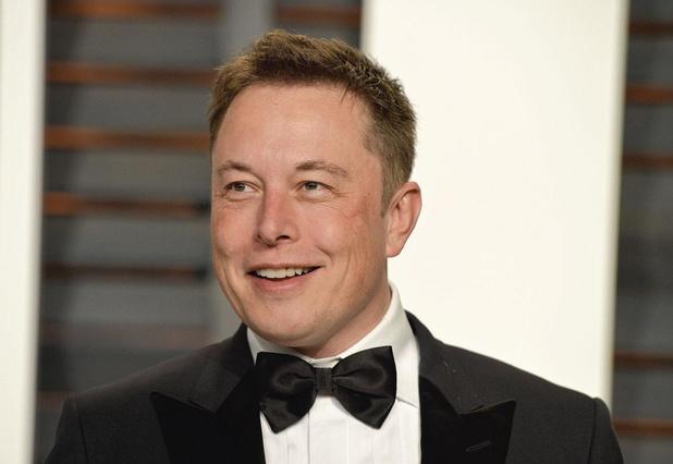 Mad Musk