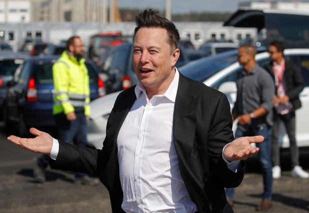Bitcoin op laagste punt in drie maanden na tweets Elon Musk