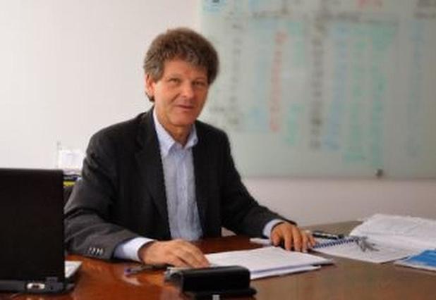 Ignazio Capuano is de nieuwe voorzitter van Cepi