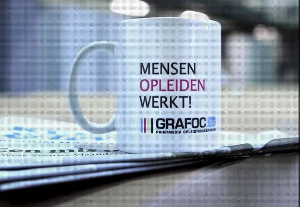 Vormingsfonds GRAFOC brengt aantal printmediavacatures in kaart