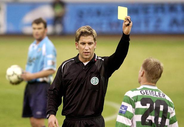 Flashback naar 28 april 2005: Robert Hoyzer zet Duitse voetbal op stelten