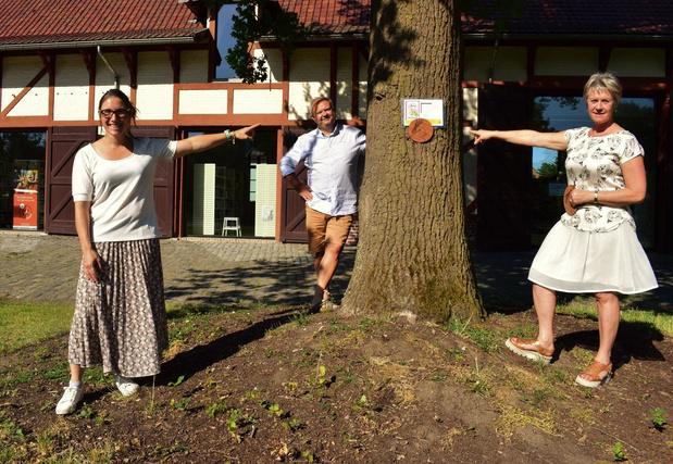 Boekenspeurtocht is coronaproof alternatief voor boekenfeest in Zonnebeke