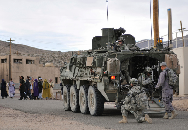 Amerikaanse leger doodde naar eigen zeggen 23 burgers in 2020