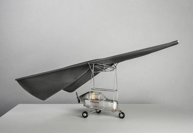 Kunst- en vliegwerk