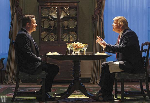 """The Comey Rule, minisérie anti-Trump: """"Cette histoire va rendre furieux les gens de gauche comme de droite"""""""