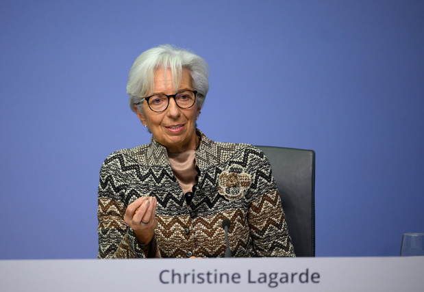 Trends Podcast met Jens van 't Klooster: hoe de ECB haar beleid kan vergroenen