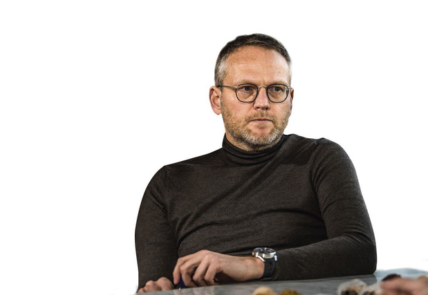 """Peter Croonen: """"Genk n'est pas seulement un club formateur, on veut aussi des trophées"""""""