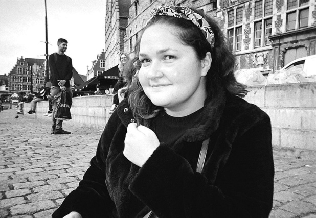 3 questions à Katerina Papadopoulo
