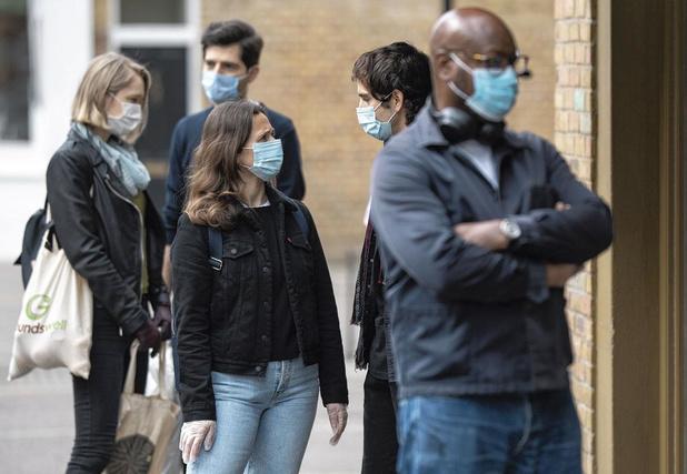 En France, les immigrés ont un taux de mortalité, lié au coronavirus, deux fois plus important que la population nationale