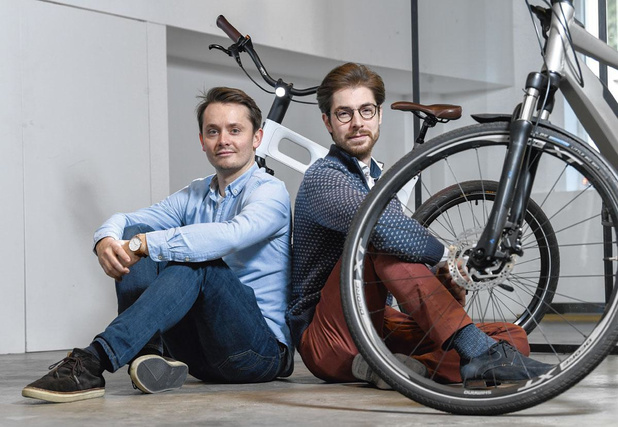 eBike disruptif made in Genval: parcours inédit d'une start-up wallonne