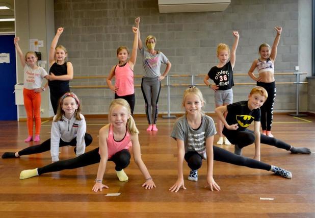 Balletgroep Le Cygne stelt zaaloptredens uit tot mei 2022