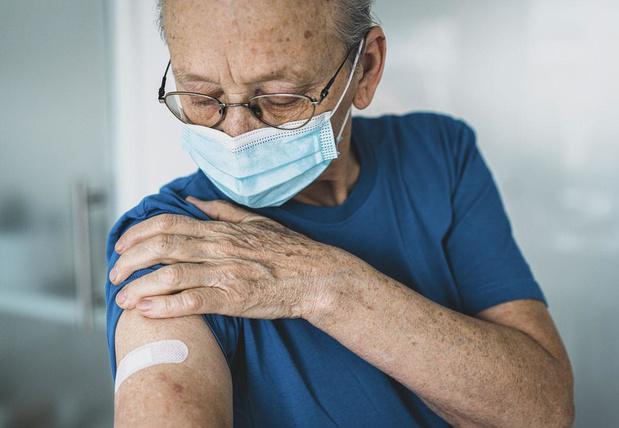 Pneumokokkenvaccinatie blijft onderbenut