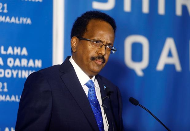 Internationaal Gerechtshof stelt Somalië in gelijk in grensconflict met Kenia