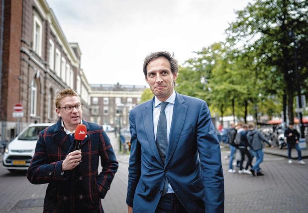 Nederlands ex-minister van Financiën in Pandora Papers