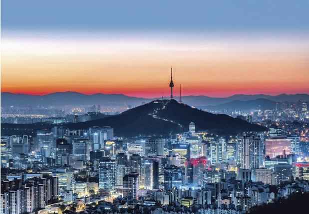Noirs matins: la Corée du Sud a le polar dans le sang