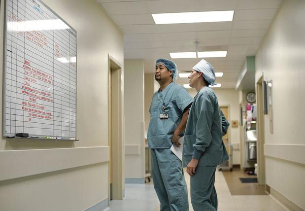 L'intelligence artificielle au secours des infirmiers