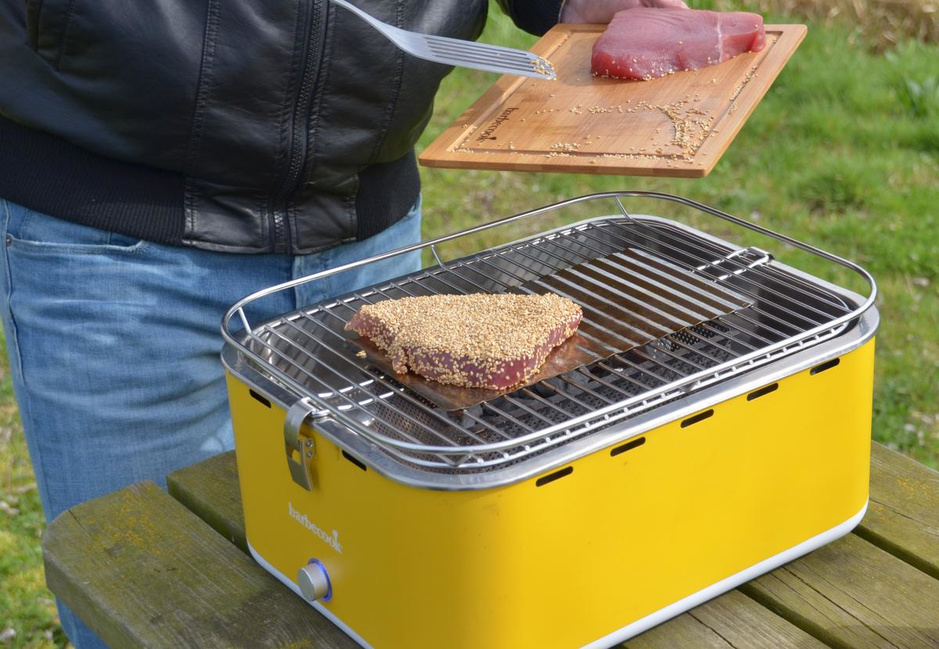 Last minute grillparty?