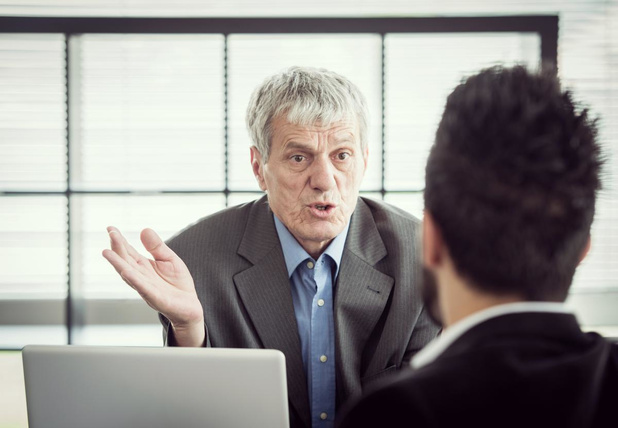Niet langer happy in je job? Zó vertel je het aan je baas!