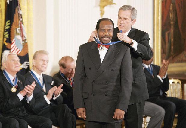 """Les Etats-Unis réclament le respect des droits du héros du film """"Hôtel Rwanda"""""""