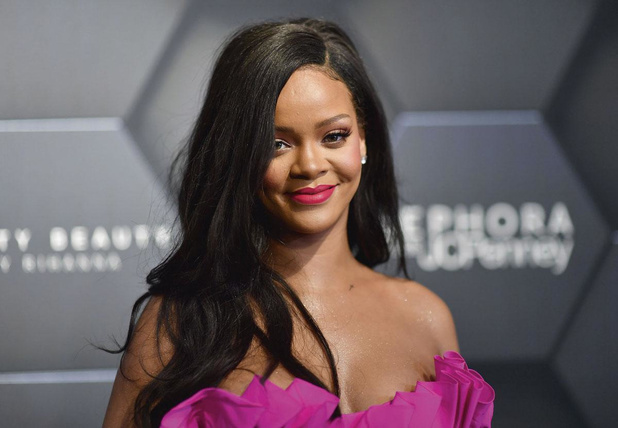 Rihanna is 's werelds rijkste zangeres