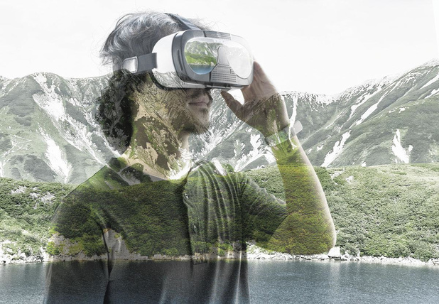 La réalité virtuelle au coeur des thérapies