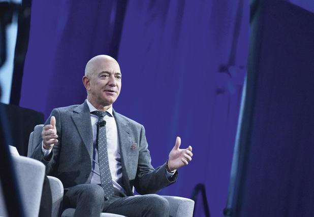 Jeff Bezos, le retraité qui a inventé tous les codes du e-commerce
